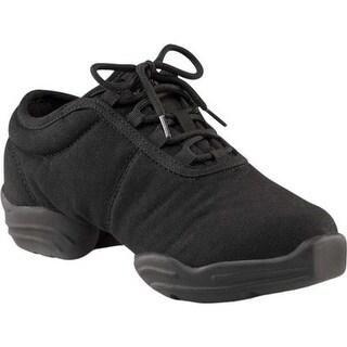 Capezio Dance Dansneaker A - DS03 Black
