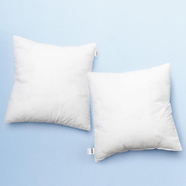 Nestl Bedding Throw Pillow Insert. Opens flyout.