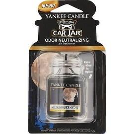 Yankee Candle Midsumnite Car Jar Ultmt