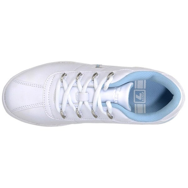 White Womens Lugz Zrocs  Casual   Sneakers