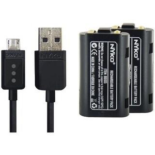 Nyko 86103 Xbox One(Tm) Power Kit Plus