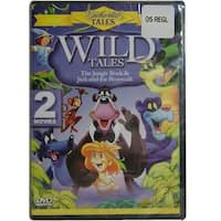 Jungle Book & Jack & Beanstalk [DVD]
