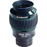 Meade Instruments Series 5000 Mega Wide Angle Eyepiece - 21mm Eyepiece