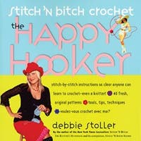 Stitch 'N B*tch Crochet: The H - Storey Publishing