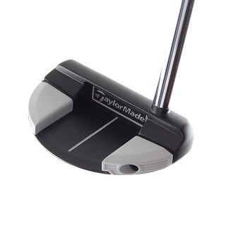 "New TaylorMade Spider 72 Mallet Putter 35"" LEFT HANDED"