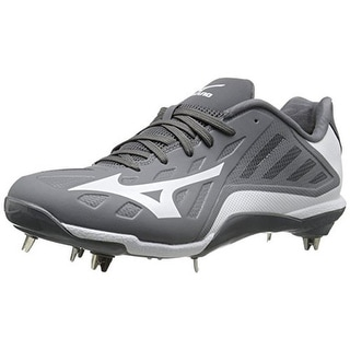 Mizuno Mens Heist IQ Cleats Baseball Sport