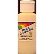Bridgeport Grey - Opaque - Ceramcoat Acrylic Paint 2Oz