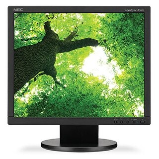NEC AS172-BK 17 inch LED Commercial Display