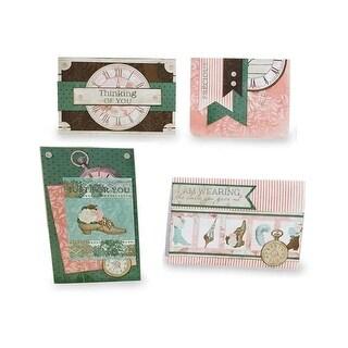 Bo Bunny Felicity Project Kit