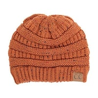 Gravity Threads CC Confetti Knit Soft Beanie