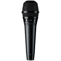 Cardioid Dynamic Instrument Microphone XLR XLR Cable