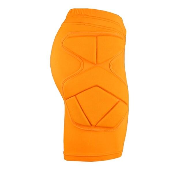 Long Sleeve Goalkeeper Clothes Elbow Pads Helmet Kneecaps
