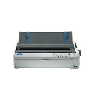 Epson FX-2190 Impact Printer Dot Matrix Printer
