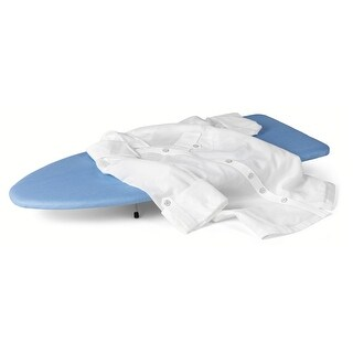 Honey Can Do BRD-01293 Table Top Ironing Board