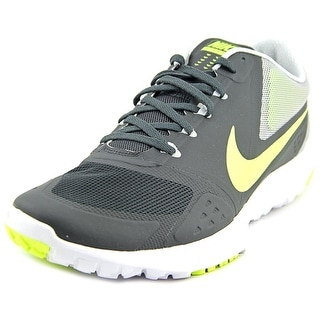 Nike FS Lite Trainer II Round Toe Synthetic Running Shoe