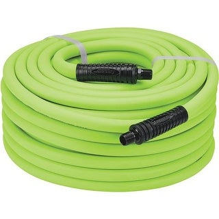 "Legacy Mfg/ Incom Flx 1/2"" X 50' Air Hose HFZ1250YW3 Unit: EACH"