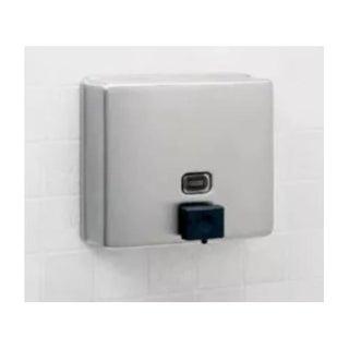 Bobrick B-4112 Surface Mounted Soap Dispenser