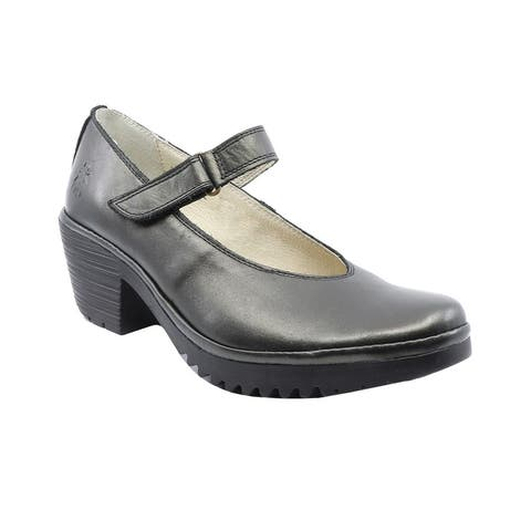 Fly London Wiss Wedge