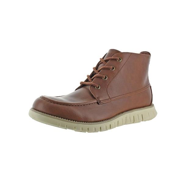 chukka boots youth