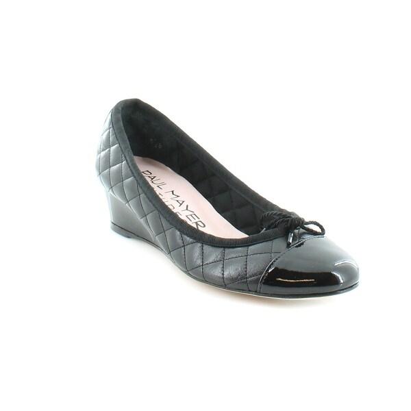Paul Mayer Nice Women's Heels Black