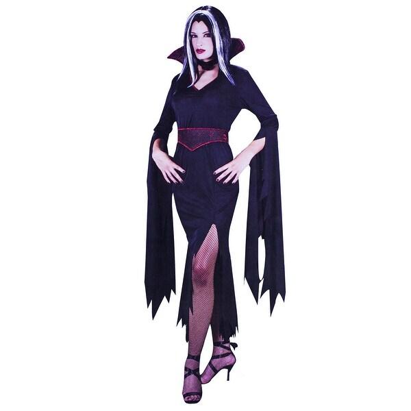 Deluxe Vampiress Adult Costume