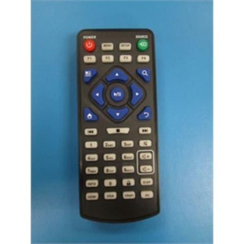 ViewSonic Accessory A-00009436 Remote Controller Brown Box