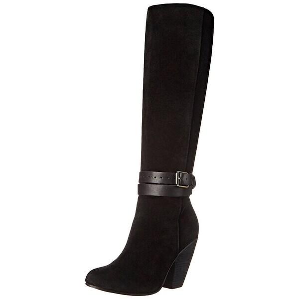 Corso Como Women's Aspire Suede Boot - 6.5