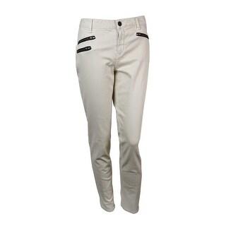 Sanctuary Women's Zipper Pocket Skinny Pants - 32