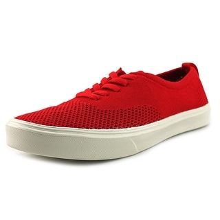 People Footwear The Stanley  Men   Canvas Red Fashion Sneakers