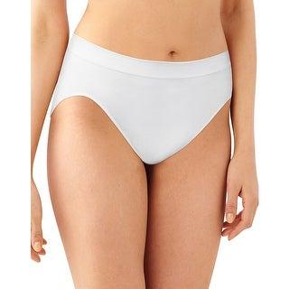 Bali Comfort Revolution Hi-Cut - Size - 8/9 - Color - White