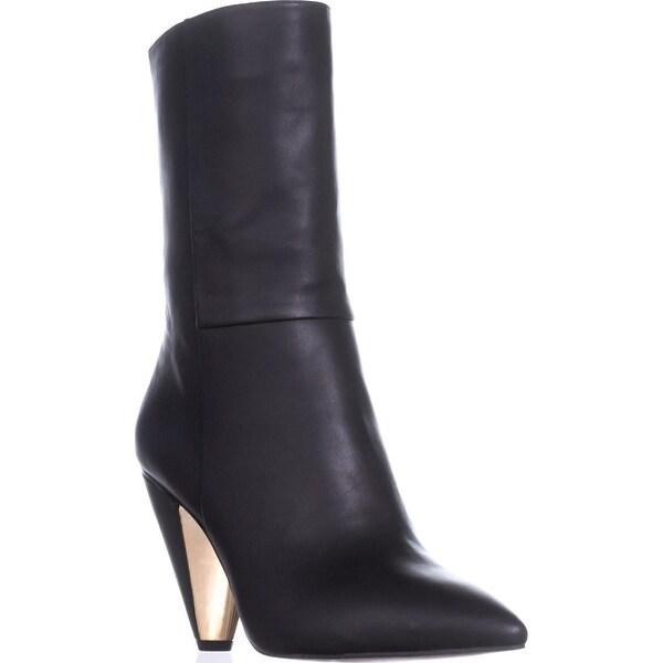 be07b623ec21 Shop BCBG Generation Leslie Cone-Heel Booties