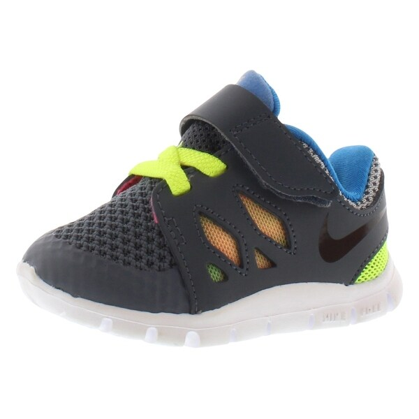 quality design d1ac8 6b2c9 Nike Free 5.0 Infant  x27 s Shoes - 6 Toddler M