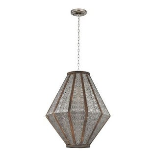 Sterling Industries 172-006 3 Light Full Sized Pendant