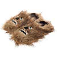 Star Wars Chewy Scuff Slippers