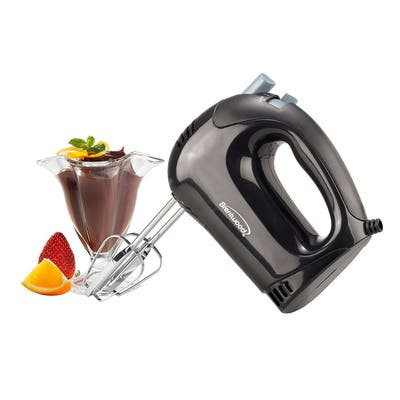 Brentwood 5-Speed Electric Hand Mixer
