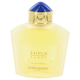 Jaipur by Boucheron Eau De Parfum Spray (Tester) 3.3 oz - Men