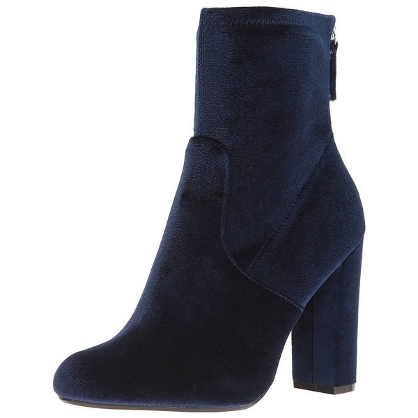 Steve Madden Womens Brisk Closed Toe Ankle Fashion Boots