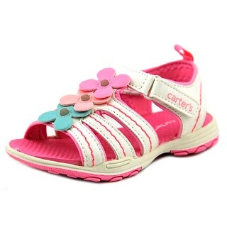 Carter's Rosie 2 Open Toe Synthetic Sandals