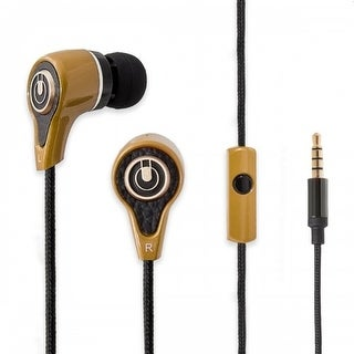Oblanc In-Ear headphone with in-line microphone