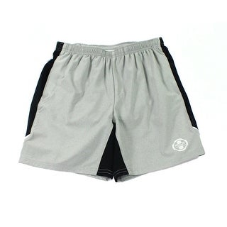 Polo Ralph Lauren NEW Gray Black Mens Size XS Performance Shorts