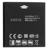 Battery for LG BL-48LN Replacement Battery