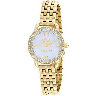 Coach Watches Our Best Jewelry Deals Online At