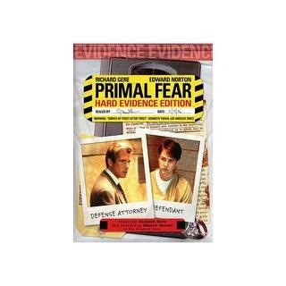 PRIMAL FEAR (DVD/SPECIAL EDITION/WS)