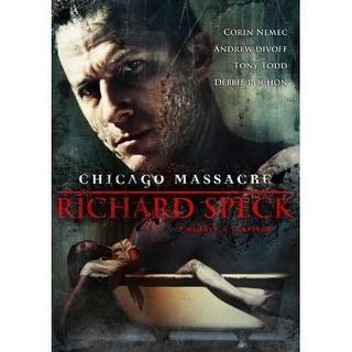 Chicago Massacre: Richard Speck (2007) DVD Movie