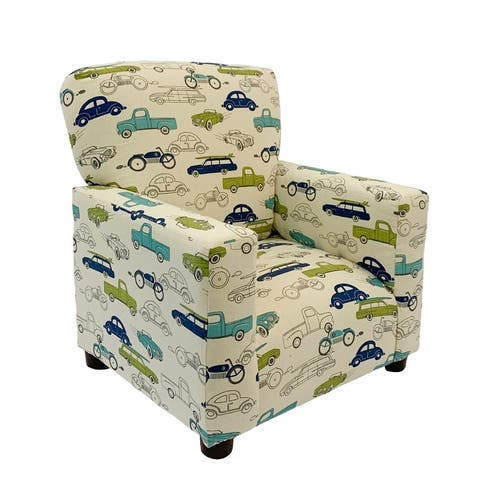 Core Furniture Dylan Kids Arm Chair