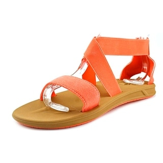 Reef Little Reef Rover Hi Open-Toe Synthetic Fisherman Sandal