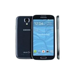 Freedompop - Sam-L720bkr - Freedomphone Galaxys4 Cpo Blk