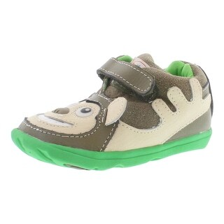 Zooligan Bobo The Monkey Mid Infant Shoes - 13 m us