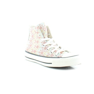 Converse 551644F Women's Fashion Sneakers Natural/Brak