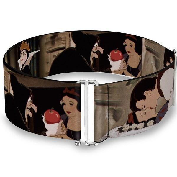 Snow White Scenes Cinch Waist Belt ONE SIZE